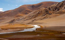 Il Tibet Immagini Stock