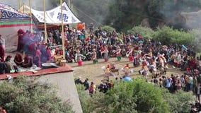 Il Tibet 2015 archivi video