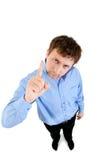 Il tirante gioca, mostrando con la sua barretta Immagine Stock Libera da Diritti