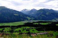 Il Tirolo, Austria Fotografie Stock Libere da Diritti