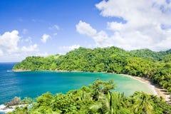 Il Tobago Immagine Stock