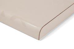 Il truciolato laminato del pannello di particelle è utilizzato nella mobilia ind Fotografia Stock