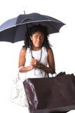 Il va pleuvoir ! Photos libres de droits