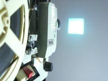 Il vecchio cineproiettore