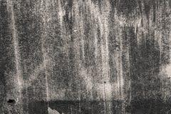 Il vecchio fondo grigio di struttura del muro di cemento per gli interni wallpaper la progettazione di lusso Fotografia Stock
