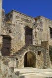 Il vecchio monastero Immagini Stock