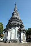 Il vecchio pagoda Fotografie Stock