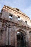 Il vecchio Panama Fotografia Stock Libera da Diritti