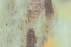 Il vecchio scrittorio di struttura di legno naturale piastrella l'annata dura mA del pavimento delle plance Fotografia Stock