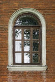Il vecchio Window_14 Fotografie Stock Libere da Diritti