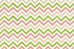 Il verde dell'acquerello, rosa ed il beige barra il fondo, gallone Fotografie Stock Libere da Diritti