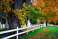 Il Vermont, S.U.A. immagine stock