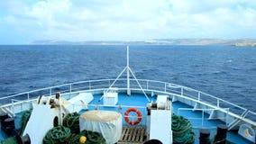 Il viaggio da Malta alle isole di Gozo archivi video