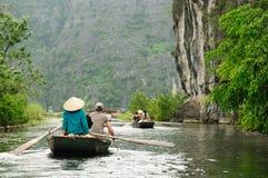 Il Vietnam Fotografia Stock Libera da Diritti