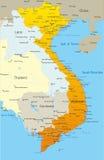 Il Vietnam Immagini Stock