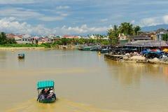 Il Vietnam - Hoi Fotografia Stock Libera da Diritti