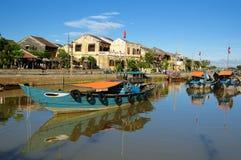 Il Vietnam - Hoi Immagine Stock