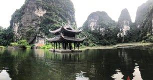 Il Vietnam mistico Fotografia Stock Libera da Diritti