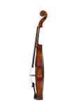 Il violino Fotografia Stock Libera da Diritti