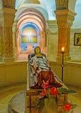 Il Virgin Mary immagine stock libera da diritti