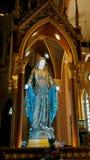 Il Virgin Mary fotografie stock