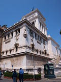 Il Vittoriano, Rome, Italy Royalty Free Stock Photos