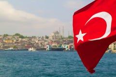 Costantinopoli, Turchia Fotografie Stock