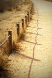 Il vostro percorso Fotografie Stock