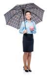 Il vostro risparmio nell'ambito di protezione affidabile! Fotografia Stock