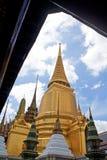 Il Wat Phra Kaew Fotografia Stock Libera da Diritti