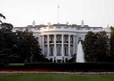 Il Whitehouse Fotografia Stock Libera da Diritti