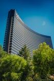 Il Wynn, Las Vegas fotografie stock libere da diritti