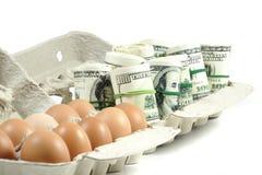 Il y a de meilleures idées pour l'investissement Image stock