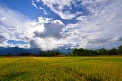 Il Yunnan Dali della Cina Fotografia Stock Libera da Diritti