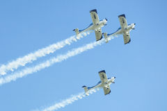 ILA Berlin Air Show-2014 Royalty Free Stock Photo