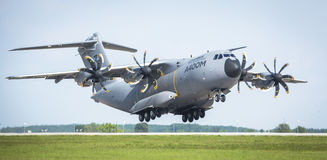 ILA Berlin Air Show-2014 Stock Photography