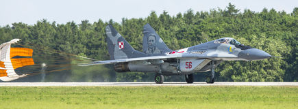 ILA Berlin Air Show-2014 Stock Photo