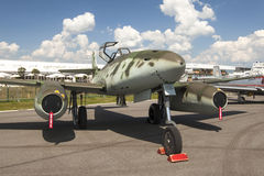 ILA Berlin Air Show-2014 Stock Photos