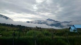 Ilaga, Папуа стоковая фотография