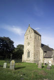 Ilam church Royalty Free Stock Image