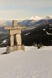Ilanaaq, Whistler Mountain Stock Photos