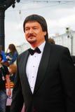Ildar Zhindarev at Moscow Film Festival Stock Photos