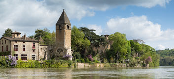 Ile Barbe Stock Images