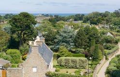 Ile de Brehat Royalty Free Stock Photo