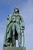 Ile de France, malerische Stadt von Versailles Stockfotografie