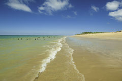 Ile oleron en france Stock Images