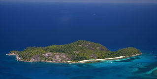Ile Therese Seychelles Stock Images