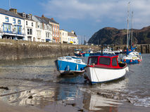 Ilfracombe Devon England Royalty Free Stock Images
