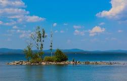 ilha Imagens de Stock