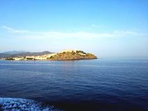 ilha Foto de Stock